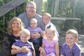 Burrus Family Photos