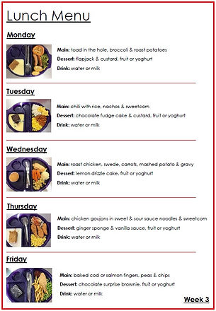 mountpleasant | School Meals