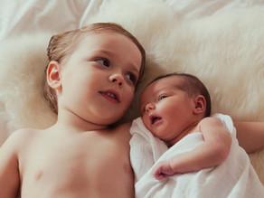 Como cambiar a tu bebé al nuevo horario