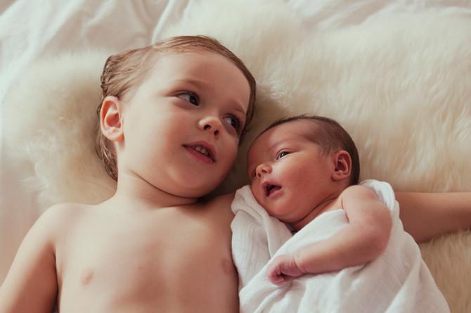 Consejos para que los niños duerman toda la noche en su cuarto.