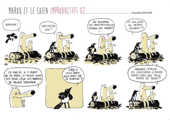 Improductifs #02