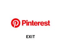 Pinterest (Exit)