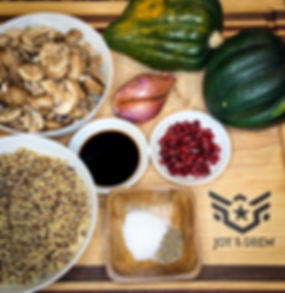 Stuffed Acorn Squash - Ingredients.jpg