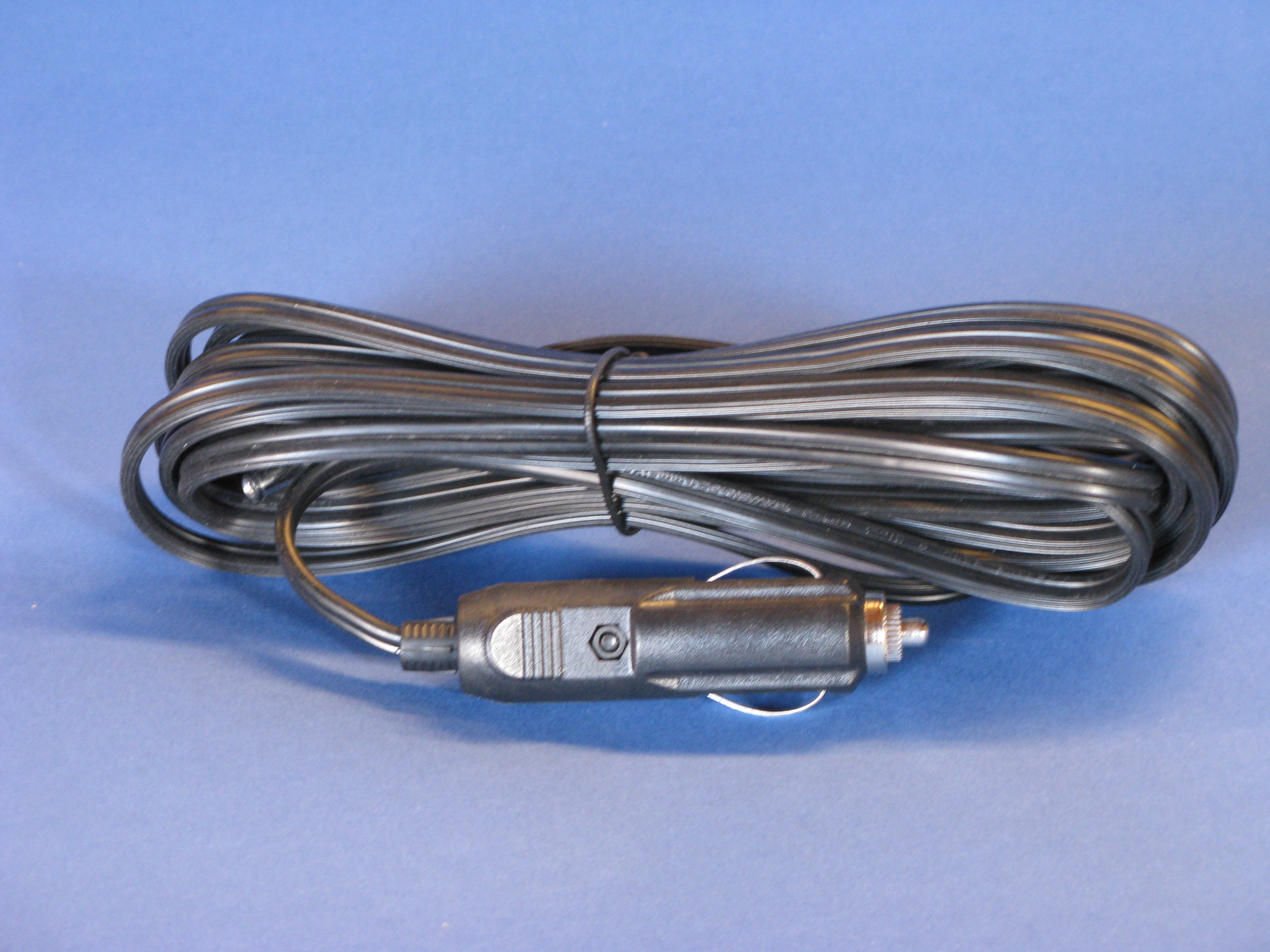 25CordwDConnector