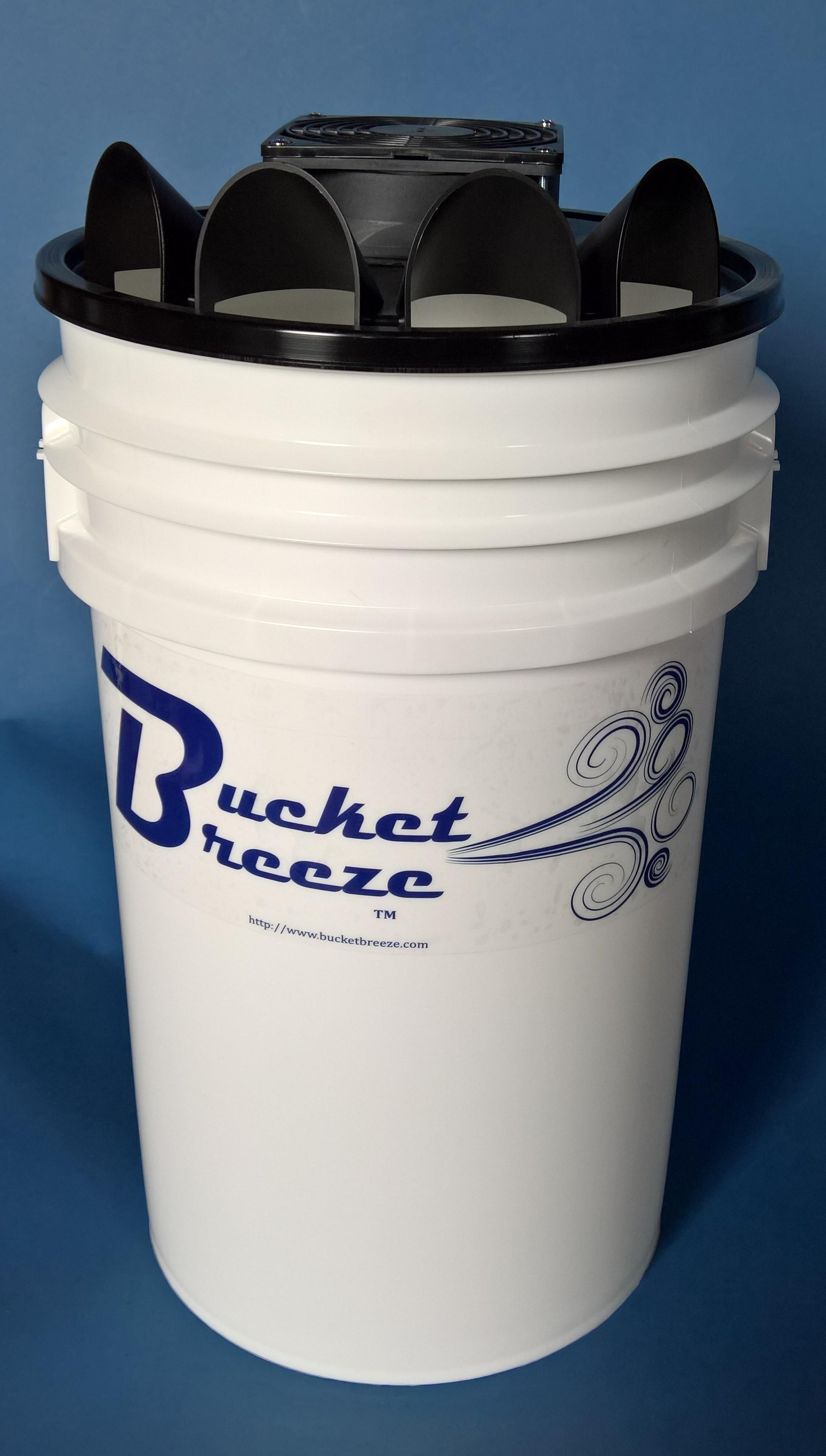 Bucket & Lid