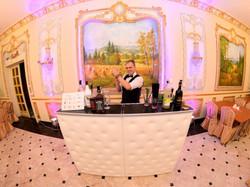 Barman na wesele Warszawa