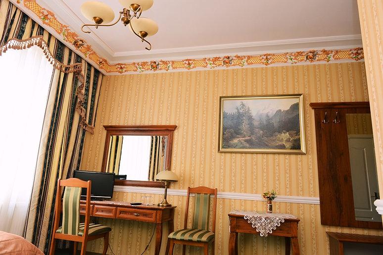 Hotel Książę Poniatowski Łazy k. Warszawy