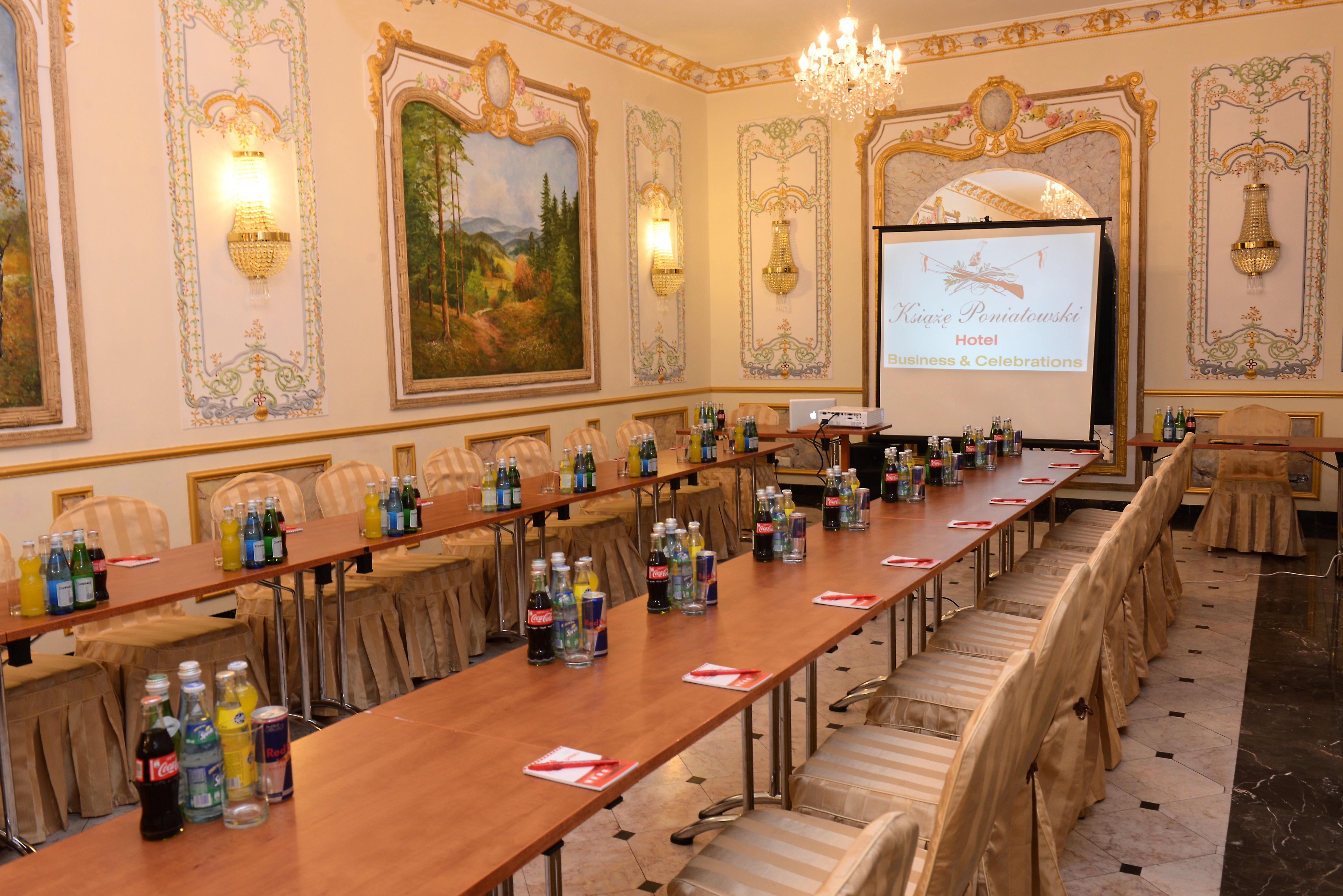 Konferencje Warszawa