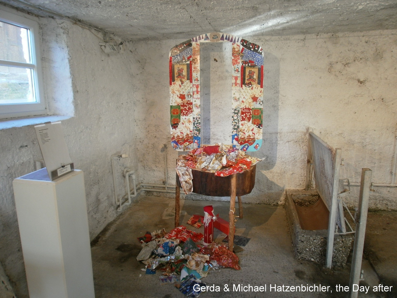 A Gerda, Michael Hatzenbichler, the Day