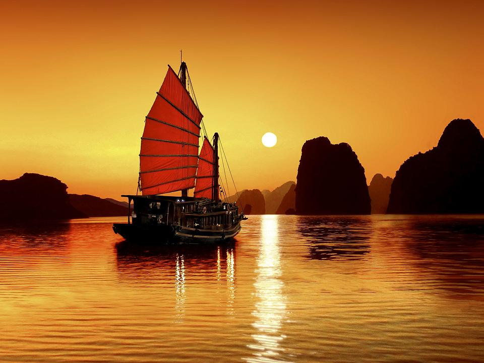 Independent and Small Group Indochina Travel Specialists