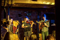 Nightlark concert folk festival