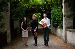 Nightlark folk trio
