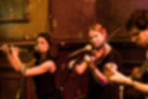 Berlin Folk Band | Berlin Ceildh Band