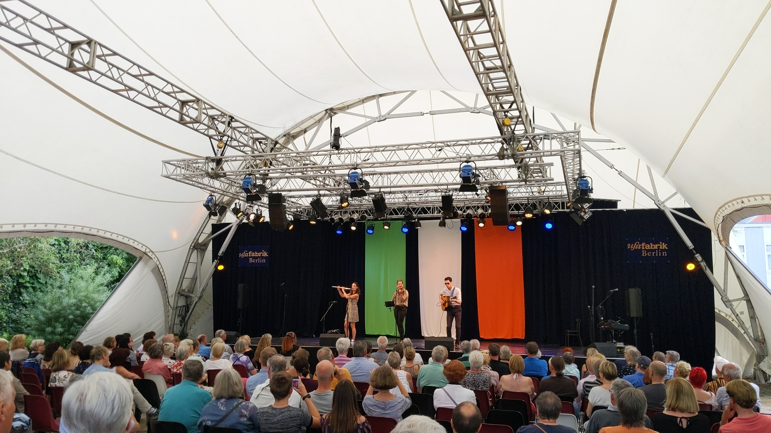 Irish Festival Berlin 2019