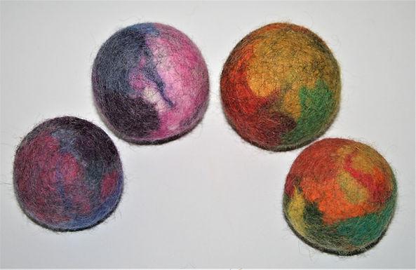 Basic-Ball bunt Händleransicht