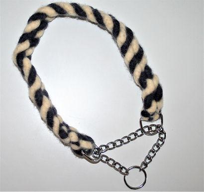 Zugstopp Halsbänder