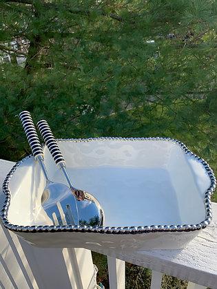 Casserole Dish- Oven and Dishwasher safe