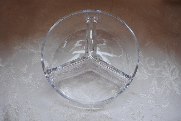 Lead Free Crystal-Peace Bowl