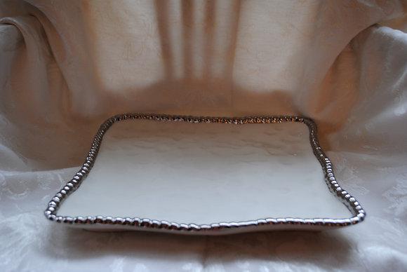 Hors D'oeuvres Platter/Cake Platter/Serving