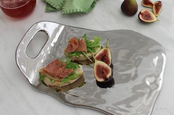 Cheese board/ Serving Platter