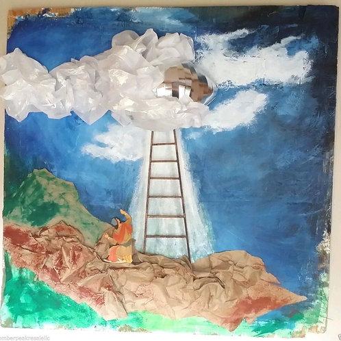 """Jacob's Ladder"""