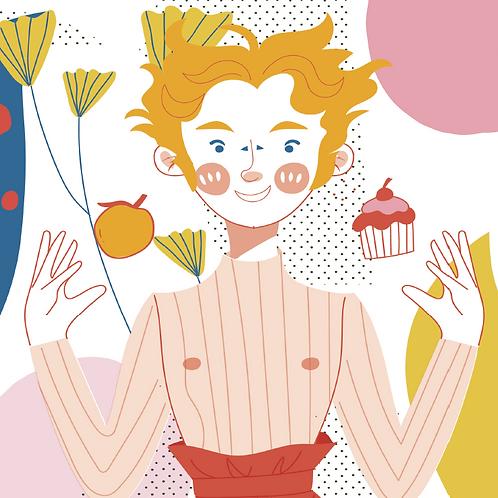 Alimentación Intuitiva - Guía Básica
