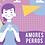 """Thumbnail: E-BOOK """"AMORES PERROS"""" + GRATIS la guía de Alimentación Intuitiva"""