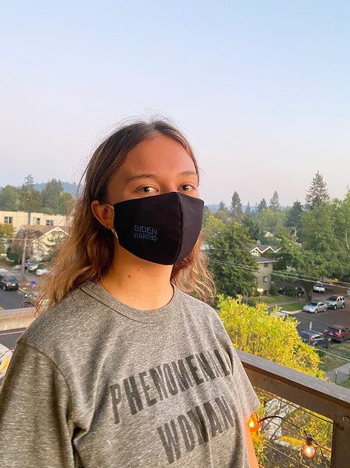 Biden/Harris Mask