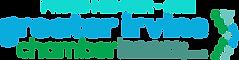 Greater Irvine Chamber Logo MEMBER 2021.