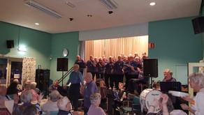 NLDoet dag in Oase met 90 senioren