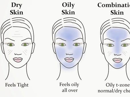 Beginner's Guide 101: Determine Your Skin Type