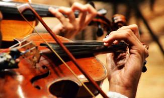 Orquestra Gloriart se apresenta hoje em Balneário Camboriú