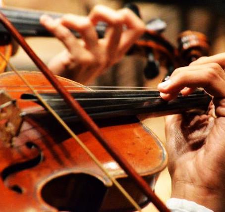 Orquestra de Câmara de Timbó se apresenta no sábado