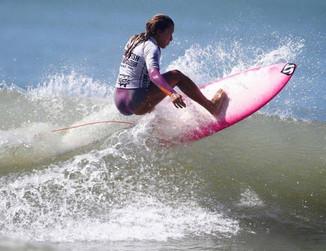 Última etapa do Catarinense de Surf será em Balneário Camboriú no fim de semana
