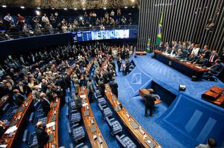 Senado fará esforço concentrado para votar propostas às vésperas do recesso