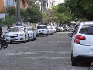 Cinco ruas mudam o sentido e passarão a ser mão única a partir desta segunda-feira em Balneário Camb