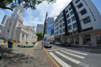 Setor hoteleiro de Itajaí tem ocupação média de 80% neste feriado de Carnaval