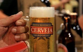 Começa o 10ª edição do Festival Brasileiro da Cerveja
