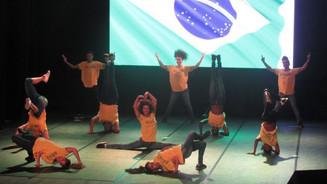 Começa em Balneário Summer Dance Festival