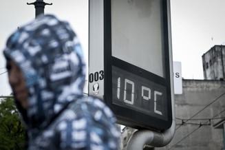 Fique atento! Temperaturas mais baixas abrem caminho para doenças respiratórias