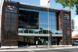 Biblioteca e Arquivo Histórico reabrirão parcialmente a partir de 22 de abril