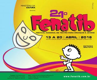 Fenatib reserva ingressos noturnos para jovens e adultos
