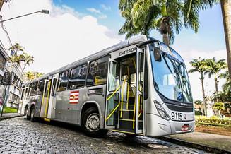 Trabalhadores do transporte público de Blumenau entram em estado de greve