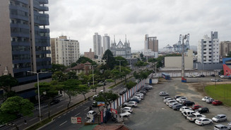 Trânsito será modificado durante as partidas do Marcílio Dias em Itajaí