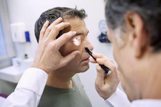 Saúde e bem viver: Diabete pode afetar a visão