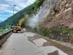 Tráfego de veículos na Serra do Rio do Rastro segue com bloqueios no período do Carnaval