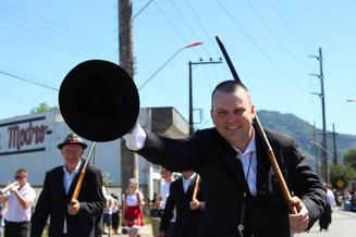 Schützenfest de Jaraguá do Sul termina com recordes de números