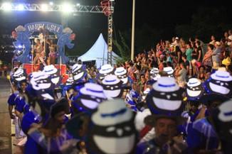 Apoiando a cultura: Sábado tem desfile de carnaval em Joinville