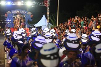 Apoiando a Cultura: Confira a programação do carnaval de Joinville
