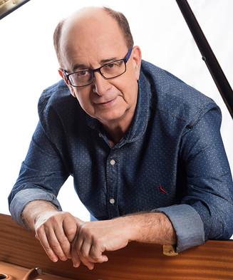 Indicação ao Grammy expõe prestígio de Antonio Adolfo no jazz dos EUA